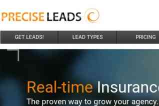 Precise Leads reviews and complaints