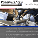 Precision Arms Manufacturing