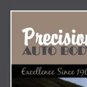 Precision Auto Body reviews and complaints