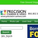 Precision Camera