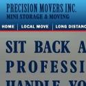 Precision Moving and Mini Storage