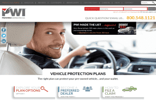 Preferred Warranties reviews and complaints