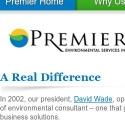 Premier Environmental Services