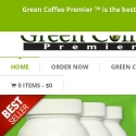 Premier Green Coffee