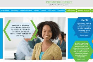 Premiere Credit reviews and complaints