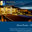 Premium Resort Solutions