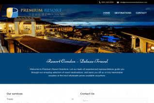Premium Resort Solutions reviews and complaints