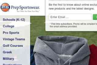 Prep Sportswear reviews and complaints