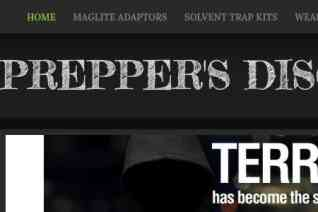 Preppers Discount reviews and complaints