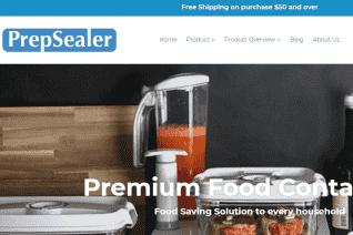 PrepSealer reviews and complaints