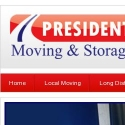 President Moving and Storage