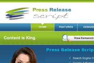 Press Release Script reviews and complaints