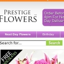 Prestige Flowers reviews and complaints