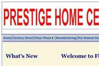 Prestige Home Center reviews and complaints