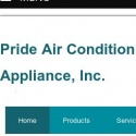 Pride Air Conditioning And Appliance
