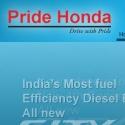 Pride Honda reviews and complaints