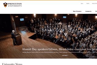 Princeton reviews and complaints