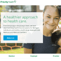 Priority Health reviews and complaints