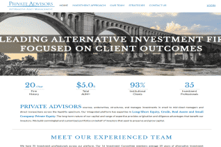 Private Advisors reviews and complaints