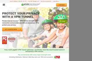 Private Internet Access reviews and complaints