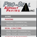 Pro Seal and Paving