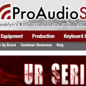 ProAudioStar reviews and complaints