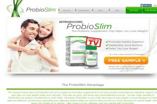 Probioslim reviews and complaints