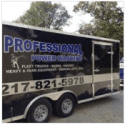 Professional Power Washing reviews and complaints