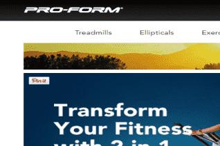 ProForm reviews and complaints