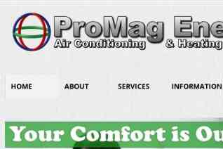ProMag Energy Group reviews and complaints