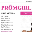 Promgirl reviews and complaints