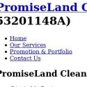 Promiseland Cleaning Services