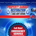 Property Damage Restoration