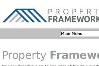 Property Frameworks reviews and complaints