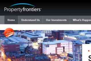 Property Frontiers reviews and complaints