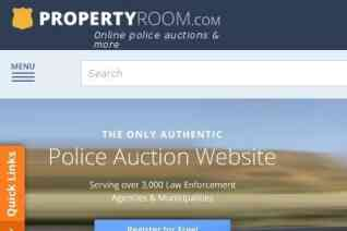 Propertyroom reviews and complaints
