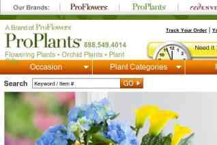 ProPlants reviews and complaints