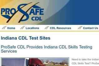 Prosafe Cdl reviews and complaints