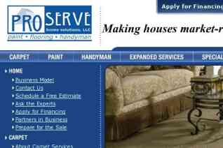 Proserve Home Solutions reviews and complaints