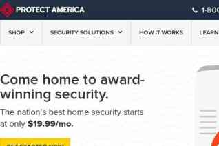 Protect America reviews and complaints