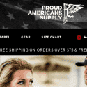 Proud Americans Supply