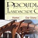 Proud Land Landscape