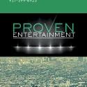 Proven Entertainment