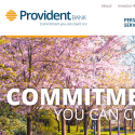 Provident Bank Of New Jersey