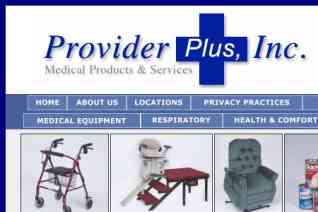Provider Plus reviews and complaints
