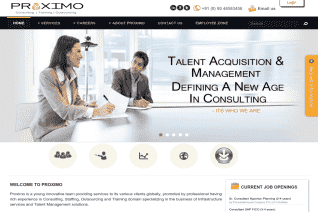 Proximo Tech Soft reviews and complaints
