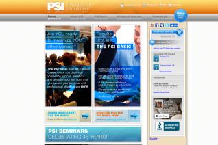 PSI Seminars reviews and complaints
