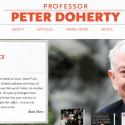 Psychiatrist Peter Doherty reviews and complaints