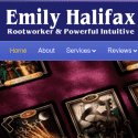 Psychic Emily Halifax reviews and complaints
