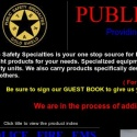 Public Safety Specialties reviews and complaints